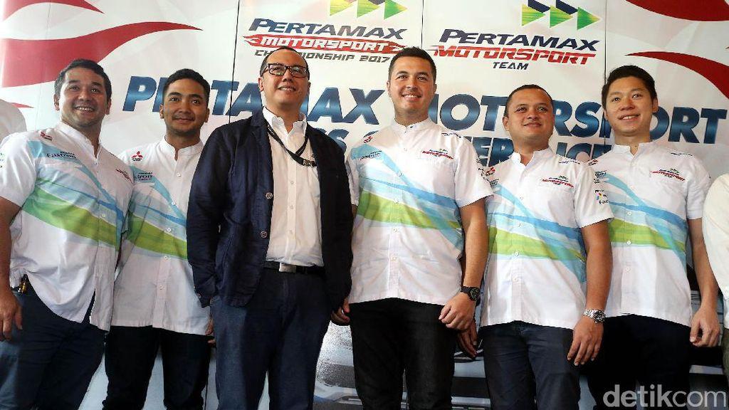 Pertamax Motorsports Championship 2017