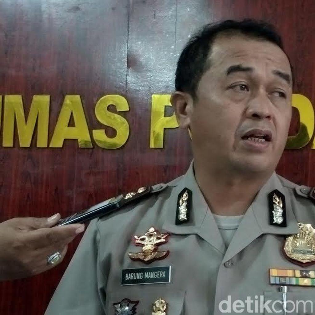 Polda Jatim Tangkap Pemilik Akun Instagram Penghina Kapolri