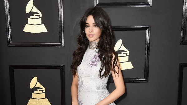 Camila Cabello Jadi Musisi yang Paling Ditunggu di Grammy