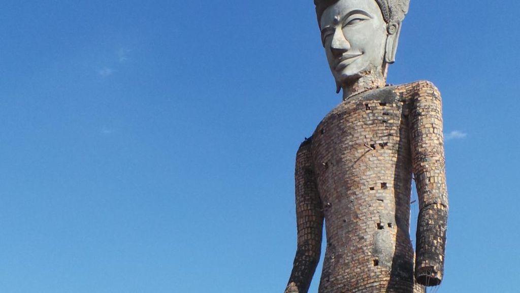 Harmonisnya Hindu-Buddha di Thailand dalam Wujud Nyata