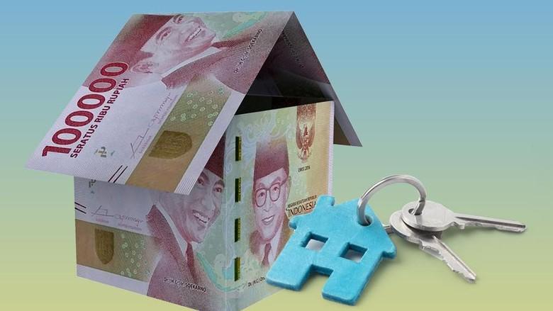 Berapa Maksimal Harga Rumah yang Bisa Dibeli Orang Bergaji Rp 7 Juta?