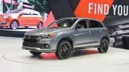 Mitsubishi Tunda Outlander Anyar, Demi Pakai Platform Nissan?