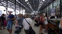 Pasar Tradisional Ala Australia, Begini Penampakannya
