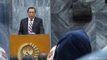 Jelang Sidang Kasus Korupsi e-KTP, Fraksi Golkar Rapat Tertutup