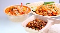 Kurangi Sampah, Perusahaan Ini Buat Kemasan Makanan dari Bambu dan Singkong