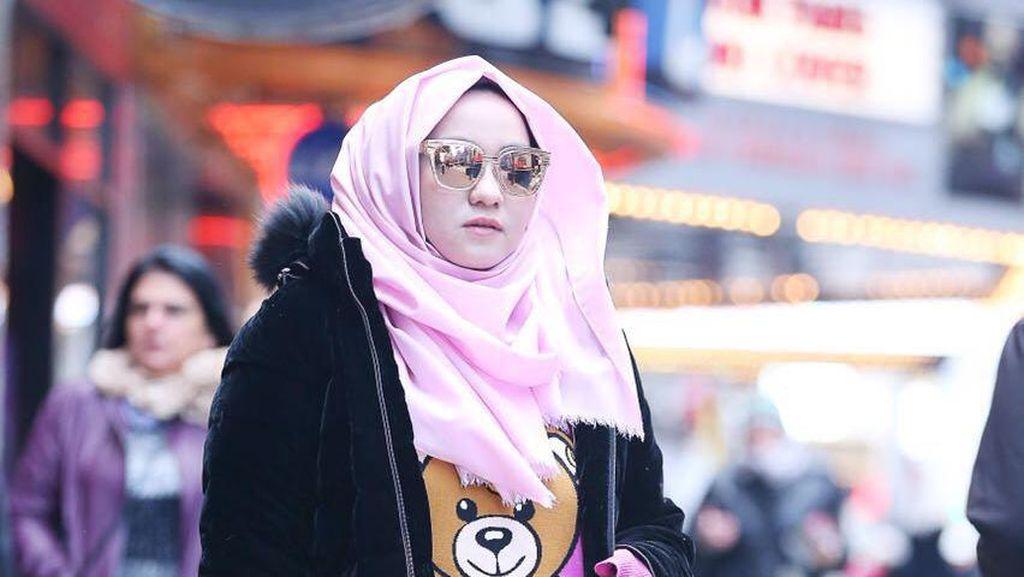 Proses Panjang Anniesa Hasibuan untuk Bisa Tampil di New York Fashion Week