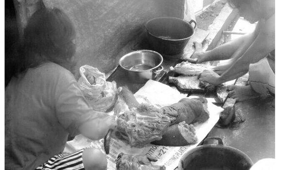 Anggota DPR Terima Aduan Orangutan Dibunuh dan Dimasak di Kalbar