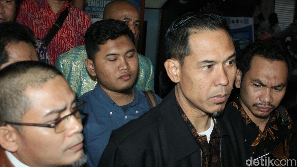 Penjelasan Pengacara Munarman soal Pencabutan Gugatan Praperadilan
