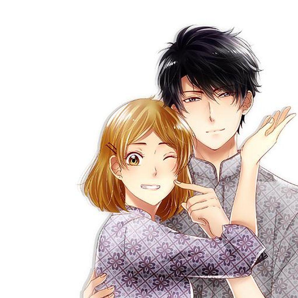 Rayakan Hari Kasih Sayang, Baca 5 Webtoon Romantis Ini!