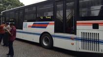Dirut TransJ: Pelanggan Bisa Nostalgia di Bus Vintage Series