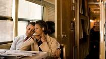 Potret Ini Membuktikan Betapa Cinta Obama Pada Istrinya