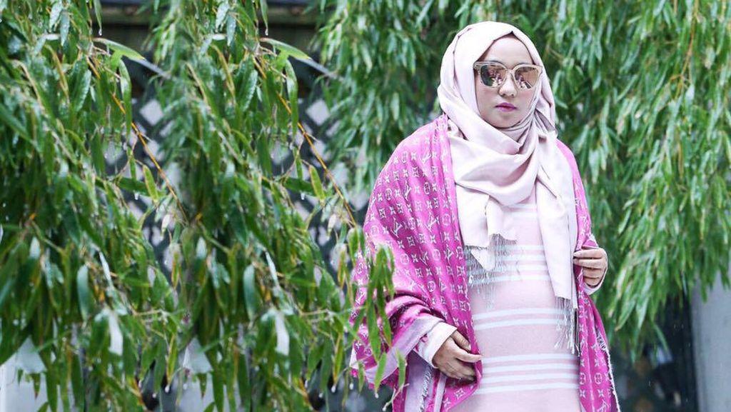 Kekhawatiran Anniesa Hasibuan Show Hijab di New York Terkait Trump