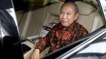 Hakim MK Wahiduddin Mengaku Tak Pernah Lihat Kamaludin