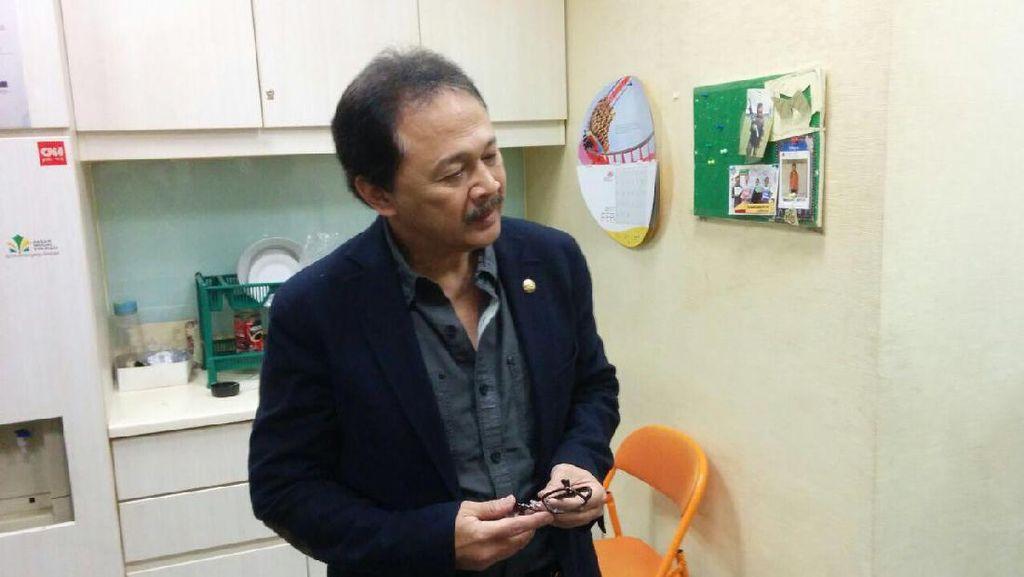 Bos BEI Yakin Pilkada Serentak Tak Banyak Pengaruhi IHSG