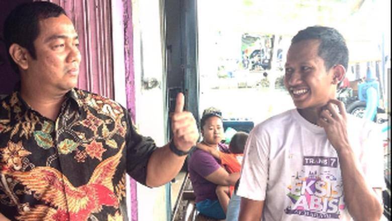Wali Kota Semarang Bagikan e-Ticket Bus Gratis untuk Siswa SMP