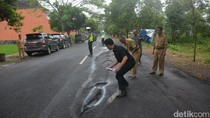 Perbaikan Jalan Lambat, Gubernur Jatim Minta Kepala BBPJN Dicopot