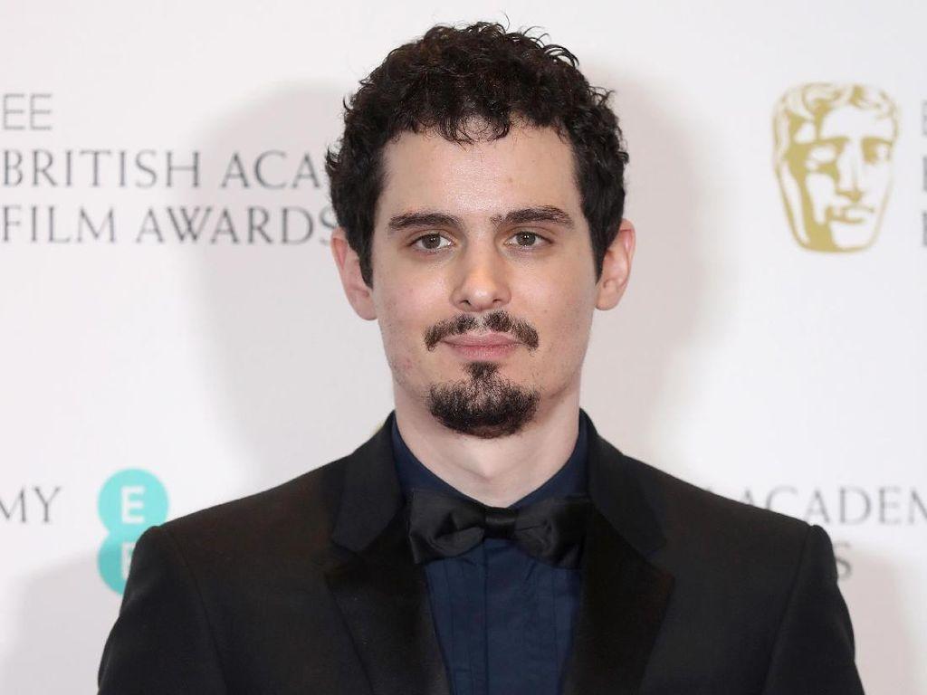 Berkat La La Land, Damien Chazelle Sutradara Termuda Peraih Oscar