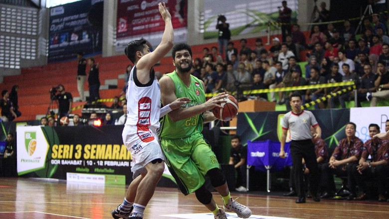 Tekad Pacific Caesar Menangi Seluruh Game Sisa demi Tembus Play-off