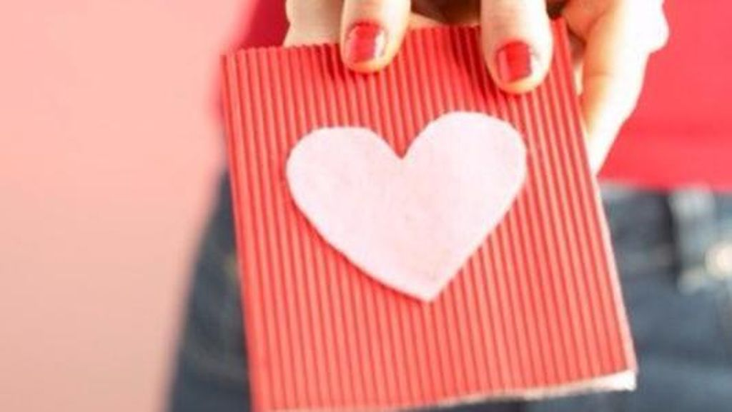 Nilai Positif yang Bisa Diajarkan ke Anak di Hari Valentine