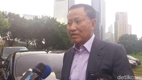 Soal Tuduhan Antasari ke SBY, PD akan Lapor ke Bareskrim Polri