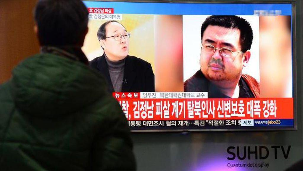 Korsel: Pembunuhan Kim Jong-Nam Dirancang 2 Kementerian Korut