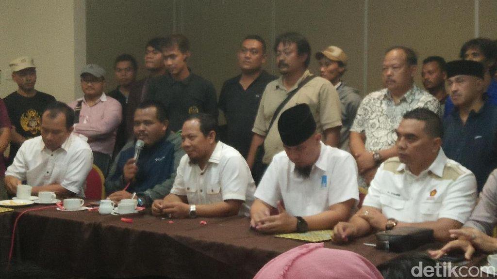 Quick Count PKS: Ahmad Dhani Kalahkan Petahana di Pilbup Bekasi