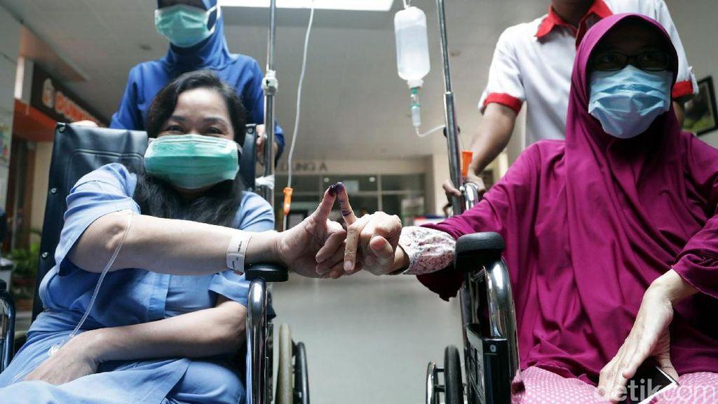 Pilkada Tinggal Tunggu Hasil, Ikuti Saran Ini untuk Kesehatan Jiwa