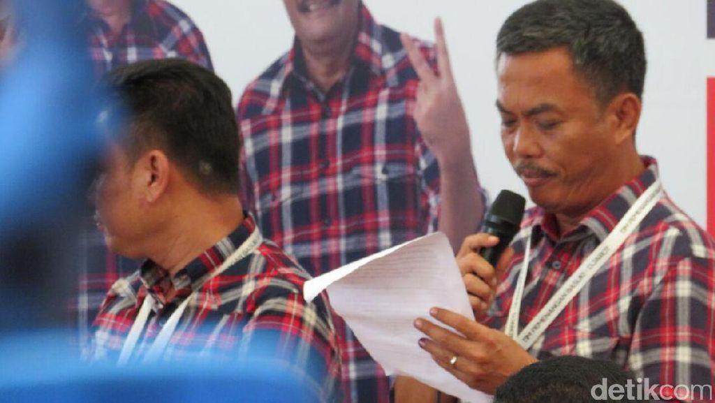 Beri Honor ke KPU-Bawaslu DKI, Timses Ahok: Aturan Membolehkan