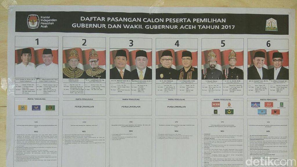 Pemenang Pilkada Aceh Diharapkan Tetap Jalankan Amanat MoU Helsinki