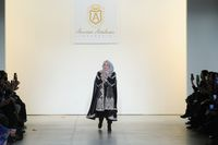 Tepuk Tangan Meriah, Penutup Manis Show Anniesa Hasibuan di New York