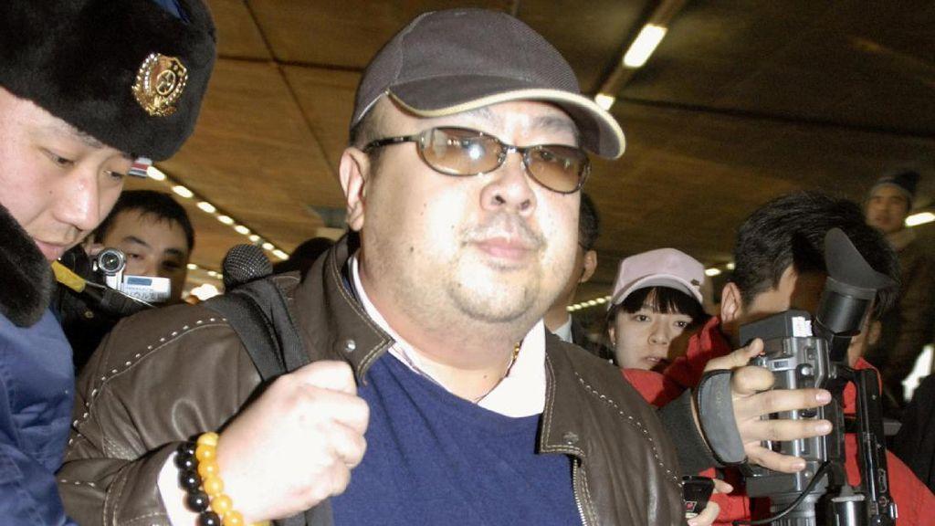 Kakak Kim Jong-un Tewas Gara-gara Gemar Facebook?