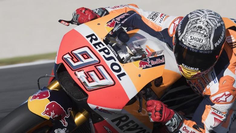 Marquez Mana yang Akan Muncul di MotoGP 2017?