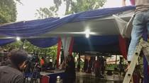 Aulia Pohan Satu TPS dengan Agus Yudhoyono di Kebayoran Baru