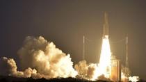 Mengintip Ancang-ancang Peluncuran Satelit Pemerintah