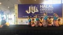 Indonesia-Australia Bisa Kerjasama di Sektor Halal