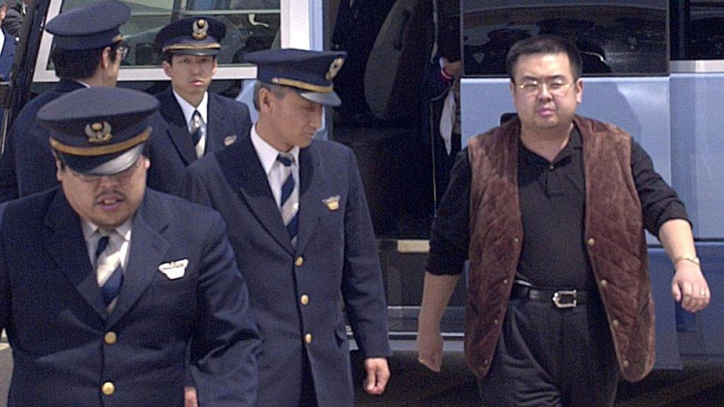 Polisi Malaysia: Jong-Nam Diracuni VX Nerve, Termasuk Senjata Kimia