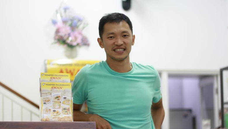 Fran Kurniawan, Target Dirikan 2 Cabang Kedai Pempek Tiap Tahun