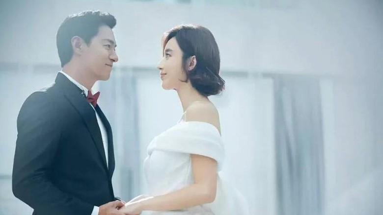 Selamat! Joo Jin Mo Pacaran dengan Zhang Li