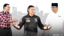 PKB Jakarta Barat Nyatakan Dukung Anies-Sandi di Putaran Dua