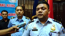 Cegah Trafficking, Imigrasi Kediri Tolak 31 Permohonan Paspor