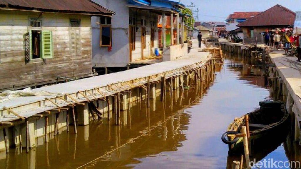 Perwakilan 19 Negara Kumpul di Indonesia, Bahas Pengelolaan Sungai