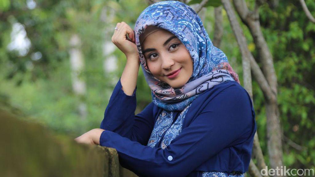 Perkenalkan, Margin Wieheerm Pesinetron Cantik Berdarah Pakistan