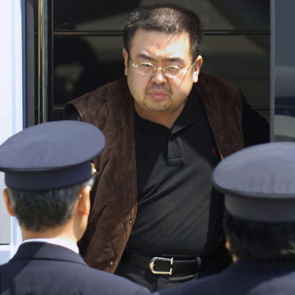 Polisi Malaysia Sebut Kim Jong-Nam Tewas karena Racun VX Nerve