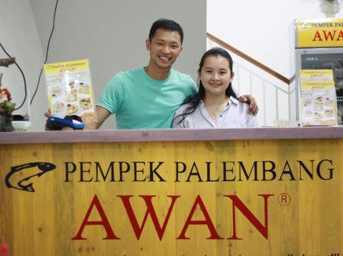 Fran Kurniawan, Target Dirikan 2 Cabang Tiap Tahun