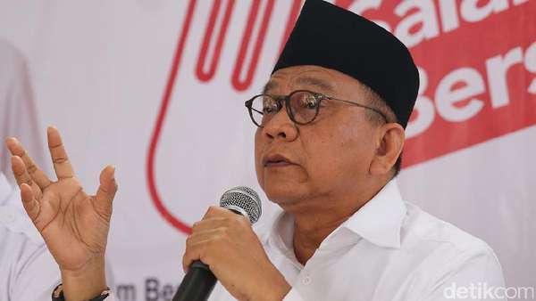 KPU DKI ke Acara Ahok, M Taufik: Mereka Harus Jumpa Pers