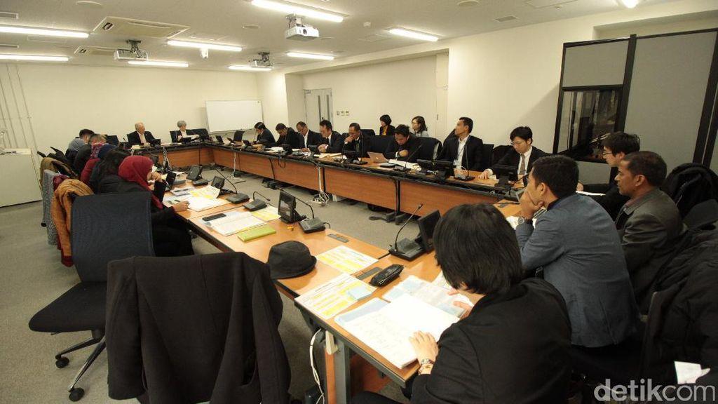 Belajar dari Jepang, di Belakang UU Ada Etika Hukum