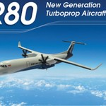 Proyek Pesawat R80 Rancangan BJ Habibie Telan Biaya Rp 13 T