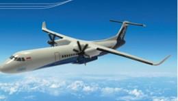 Pesawat R80 Rancangan Habibie Fokus Untuk Pasar Dalam Negeri