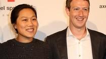 Zuckerberg dan Istri, Tetap Sederhana Walau Kaya Tiada Tara