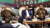 Diskusi Hukum Duel Antasari-SBY